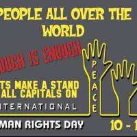 All For Humanrights